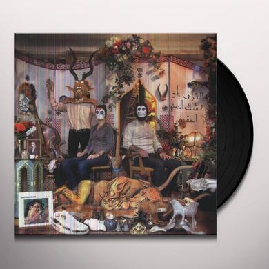 Brown Bird FITS OF REASON Vinyl Record
