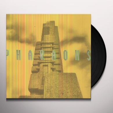 Pharaohs REPLICANT MOODS Vinyl Record