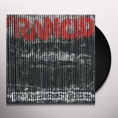 RANCID ESSENTIALS Vinyl Record