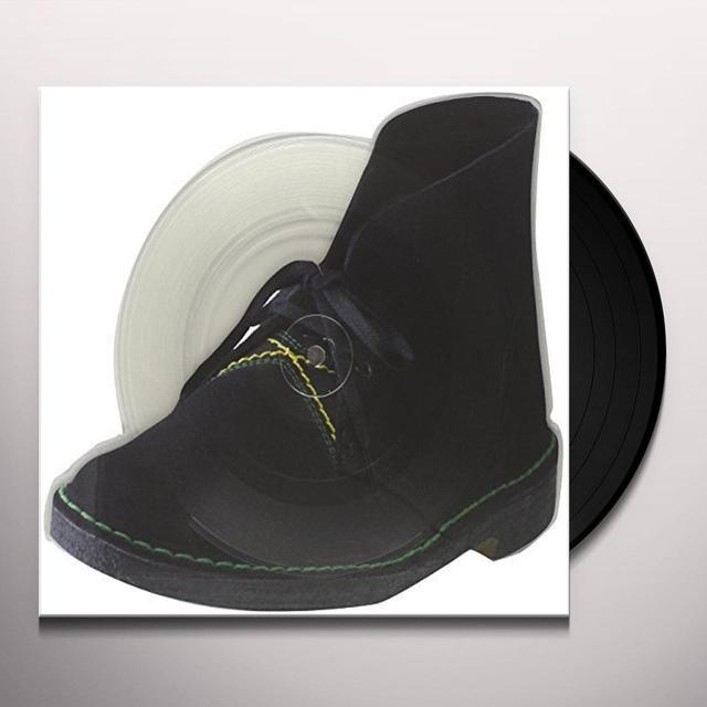 Little John CLARKS BOOTY Vinyl Record
