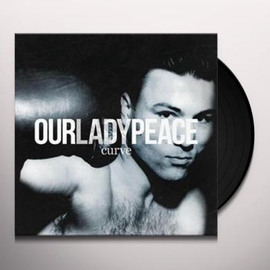 Olp CURVE Vinyl Record
