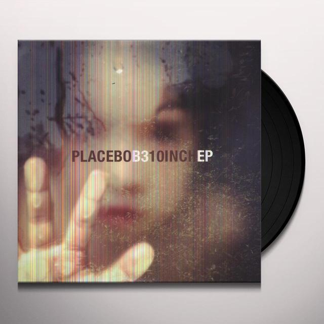 Placebo B3 EP Vinyl Record