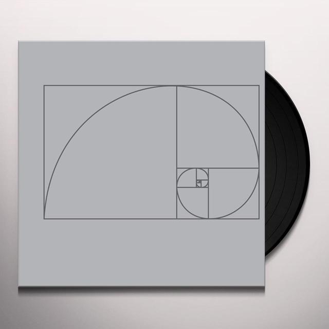 Deadbeat PRIMORDIA Vinyl Record