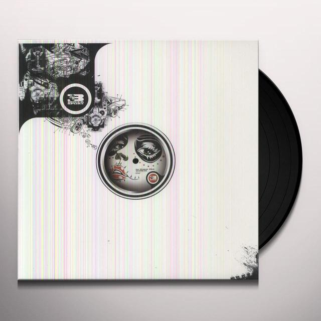 Nhar TO LIMN THE WELKIN Vinyl Record