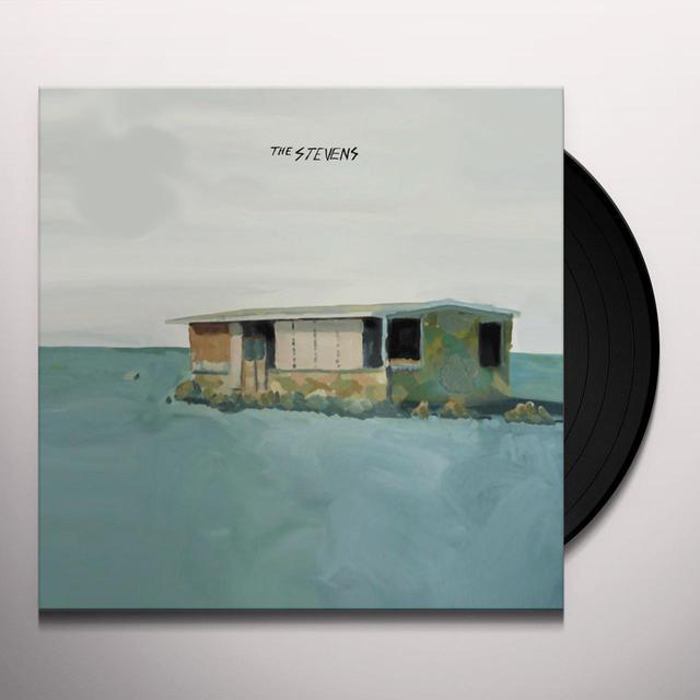 STEVENS Vinyl Record