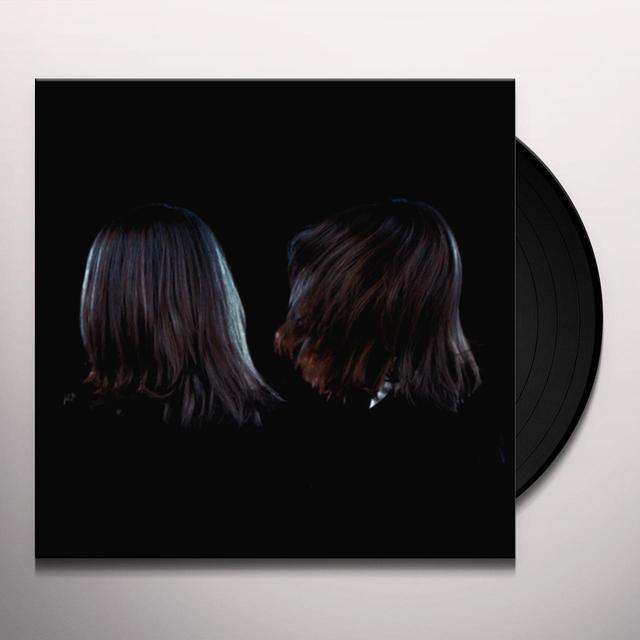 Svarte Greiner BLACK TIE Vinyl Record