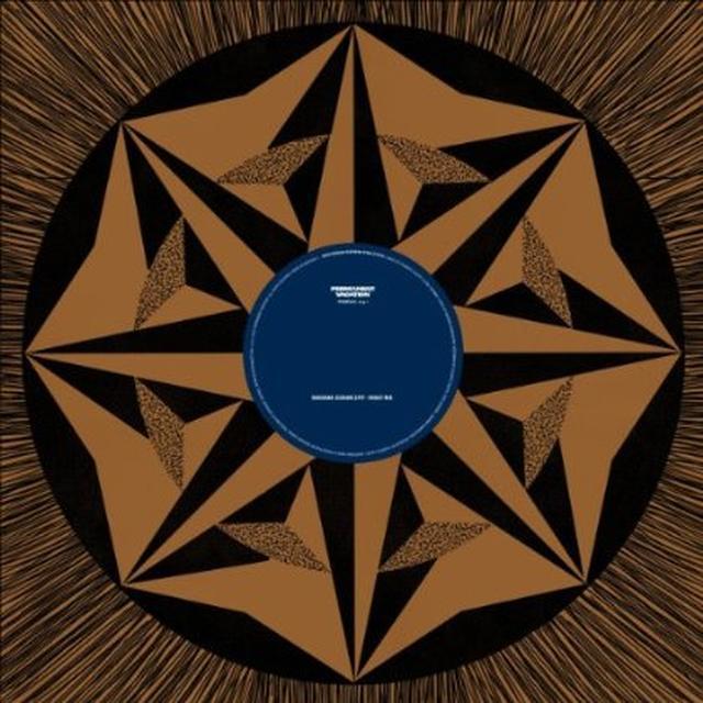 Disco Doubles DEMONS (DARSHAN JESRANI MIXES) Vinyl Record