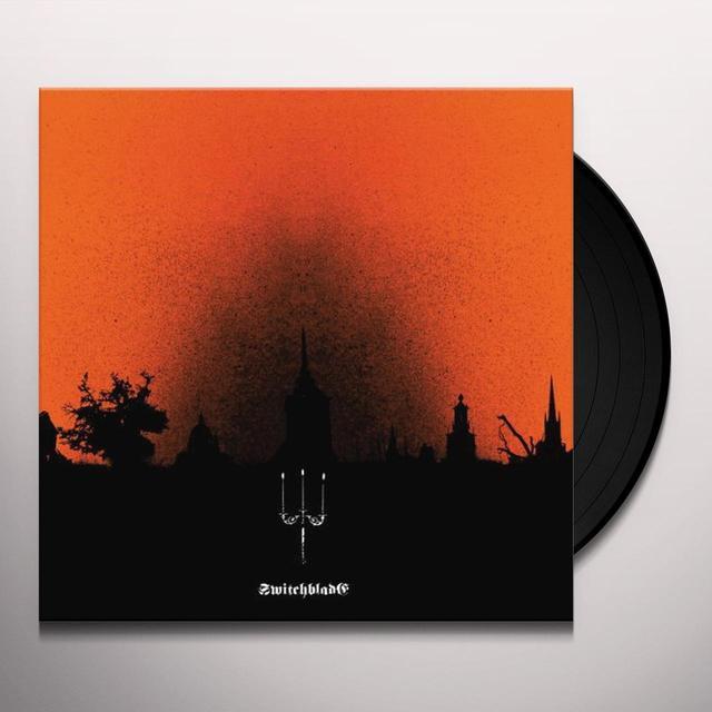 Switchblade 2003 Vinyl Record