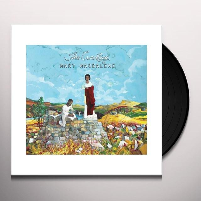 Crackling MARY MAGDALENE Vinyl Record