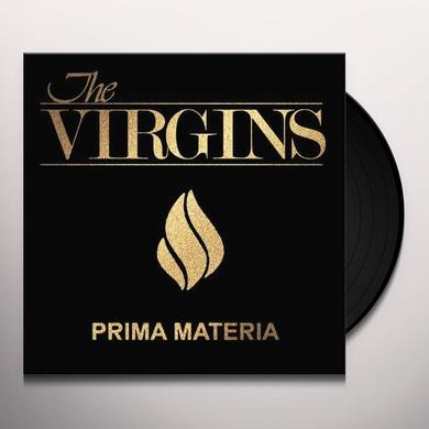 The Virgins PRIMA MATERIA Vinyl Record