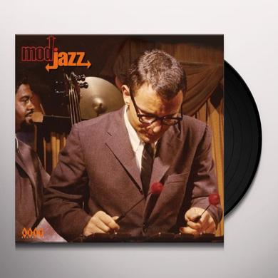 MOD JAZZ / VARIOUS Vinyl Record - UK Import