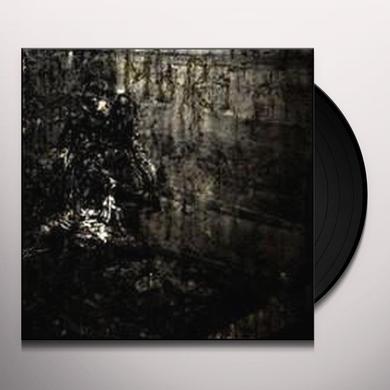 Blut Aus Nord MORT Vinyl Record