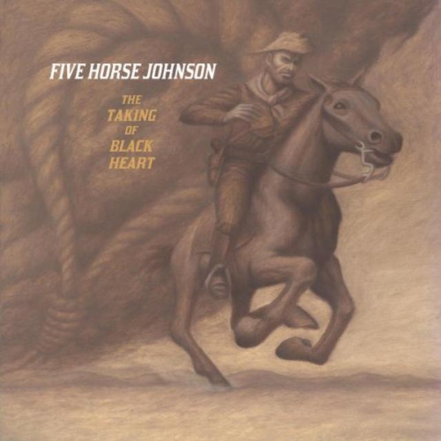 Five Horse Johnson