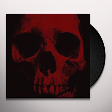 Kickback ET LE DIABLE RIT AVEC NOUS Vinyl Record