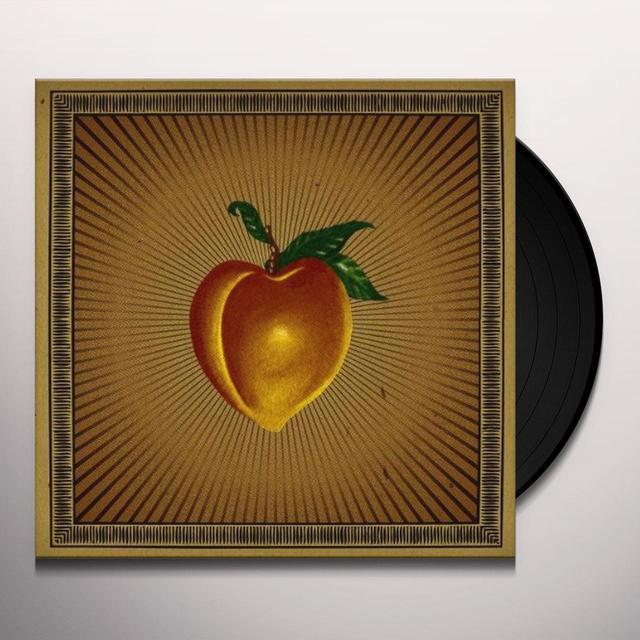 Ninja Gun RESTLESS RUBES (Vinyl)