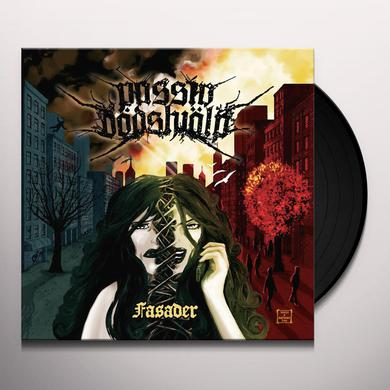 Passiv Dodshjalp FASADER Vinyl Record