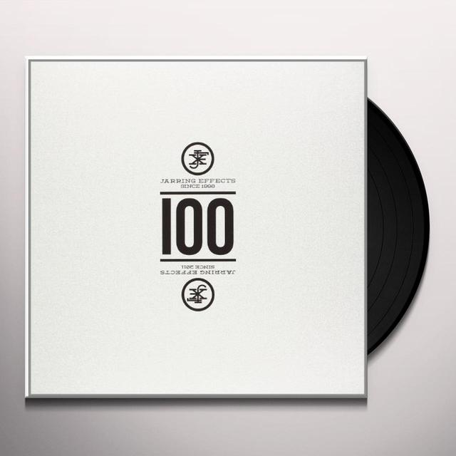 FX100 AHUNDRED EFFECTS / VARIOUS Vinyl Record