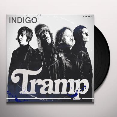 Tramp INDIGO Vinyl Record