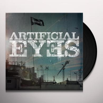 Artificial Eyes REVOLT Vinyl Record