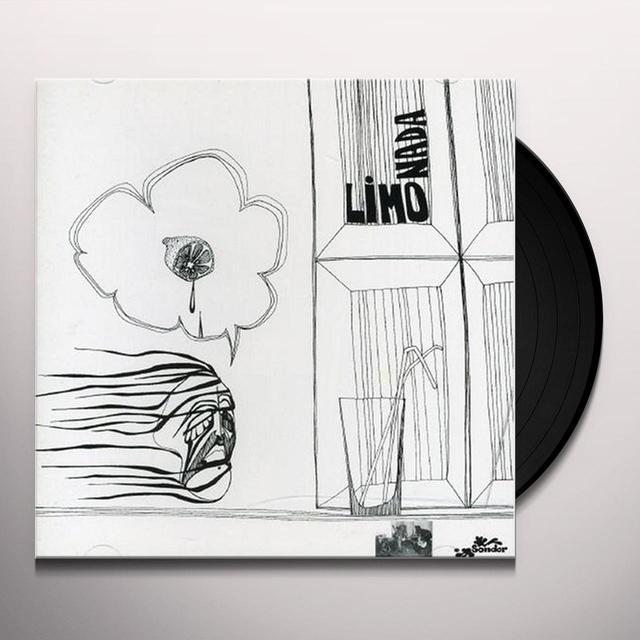 LIMONADA Vinyl Record