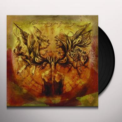 Forest Of Stars SHADOWPLAY FOR YESTERDAYS Vinyl Record