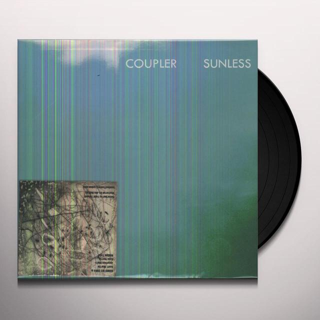 Coupler SUNLESS Vinyl Record - Digital Download Included