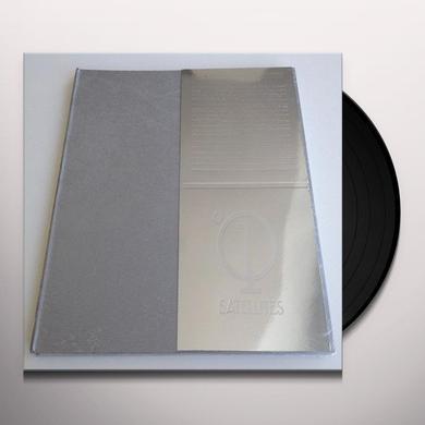 SATELLITES.01 Vinyl Record