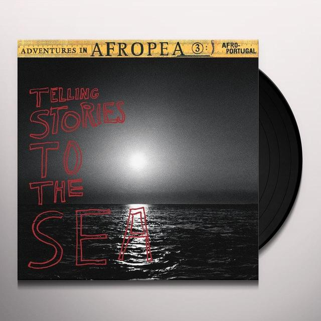 ADVENTURES IN AFROPEA 3: TELLING STORIES TO / VAR Vinyl Record