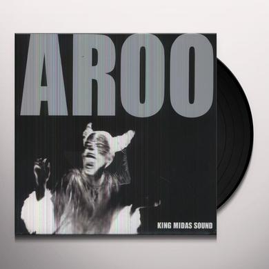 King Midas Sound AROO Vinyl Record