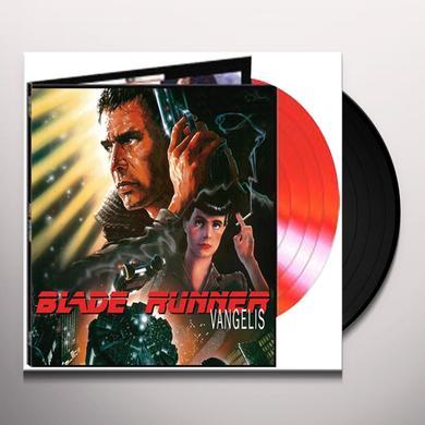 Vangelis BLADE RUNNER / O.S.T. Vinyl Record