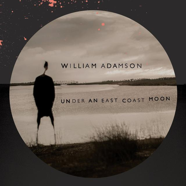 William Adamson UNDER AN EAST COAST MOON Vinyl Record