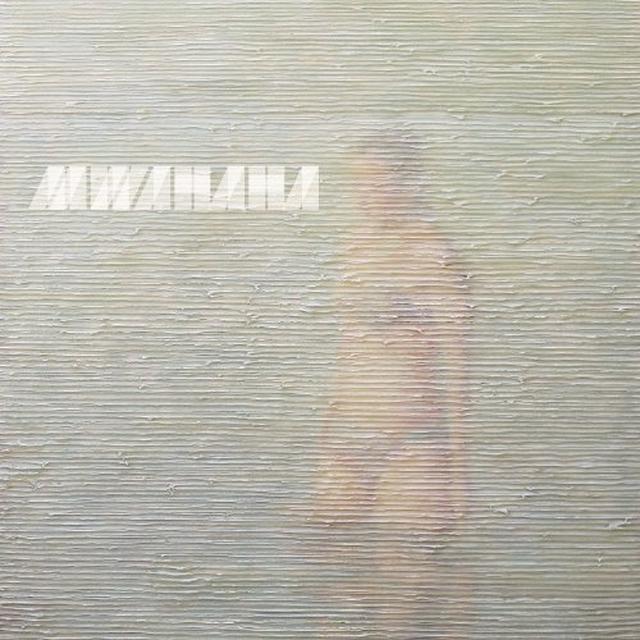 MWAHAHA Vinyl Record