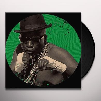 Owiny Sigoma Band OWINY TECHNO / NYIDUONGE DRUMS Vinyl Record