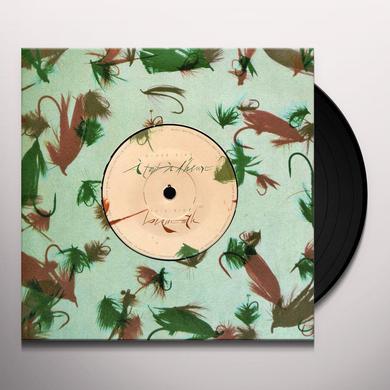 Bibio TOUT A L'HEURE Vinyl Record