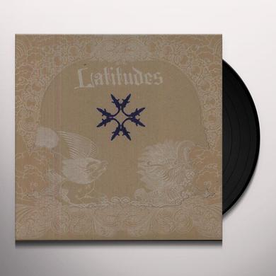 Aidan / Plurals Baker GLASS CROCODILE MEDICINE Vinyl Record