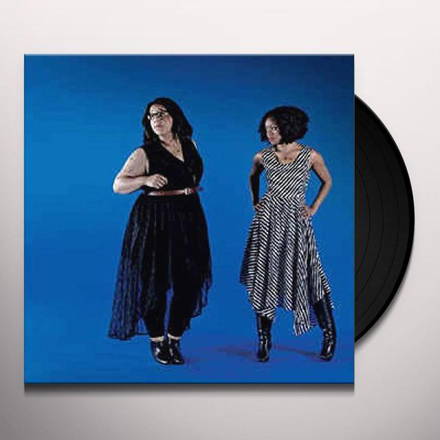 Brittany Howard / Ruby Amanfu I WONDER / WHEN MY MAN COMES HOME Vinyl Record