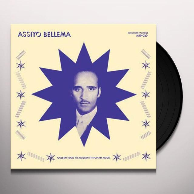 Assiyo Bellema / Various (Ltd) ASSIYO BELLEMA / VARIOUS Vinyl Record