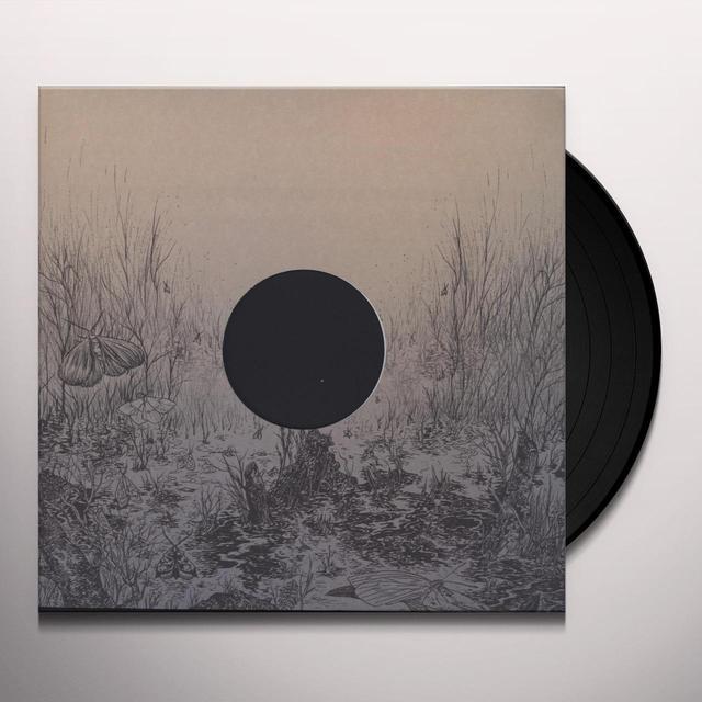 Cloakroom INFINITY Vinyl Record