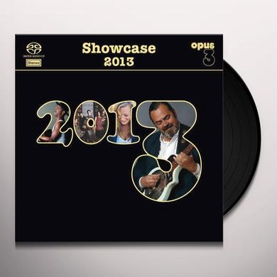 Showcase 2013 / Various (Ogv) SHOWCASE 2013 / VARIOUS Vinyl Record - 180 Gram Pressing