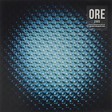 Ore STATE Vinyl Record