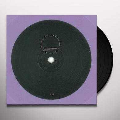 Mike Dehnert ROULEMENT (EP) Vinyl Record
