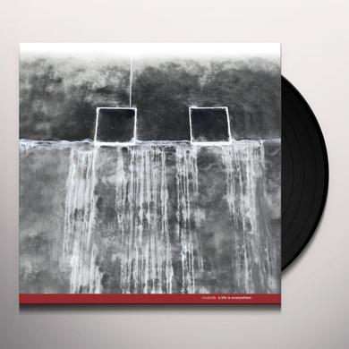 Cindytalk LIFE IS EVERYWHERE Vinyl Record