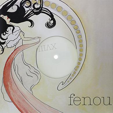 Mooryc SIMPLY Vinyl Record