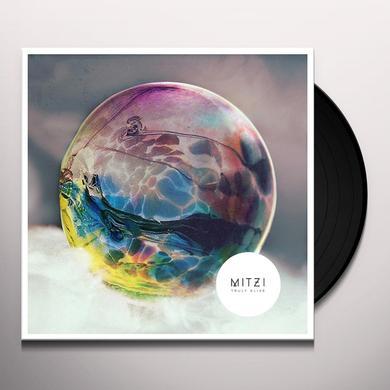 Mitzi TRULY ALIVE Vinyl Record