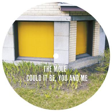 Mole COULD IT BE YOU & ME Vinyl Record