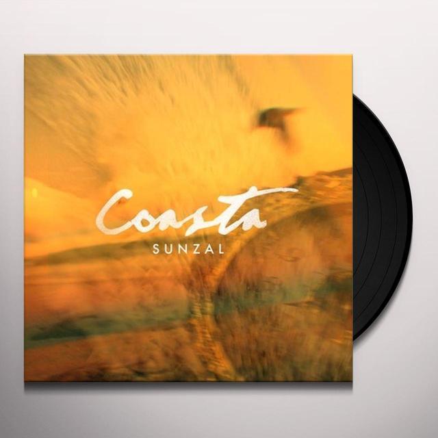 COASTA SUNZAL Vinyl Record