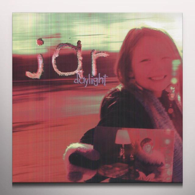 Daylight JAR Vinyl Record