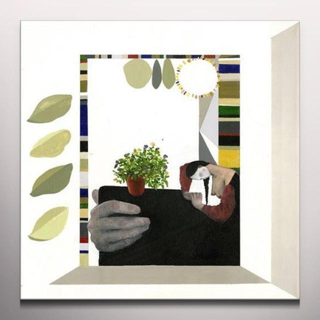 Turnover MAGNOLIA Vinyl Record - Colored Vinyl