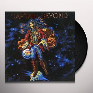 CAPTAIN BEYOND Vinyl Record