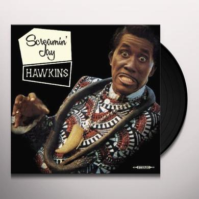 Screamin Jay Hawkins PUT A SPELL ON YOU - THE ESSENTIAL COLLECTION Vinyl Record